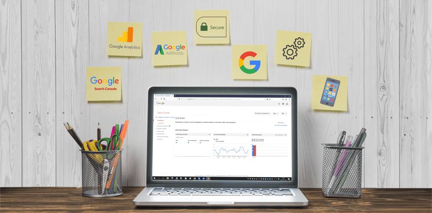 Mi az a Google Search Console szolgáltatás?