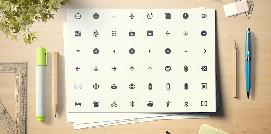 Hogyan használjunk ikonokat a weboldalon?