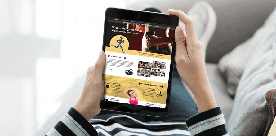 Mi kell egy modern weboldalra?