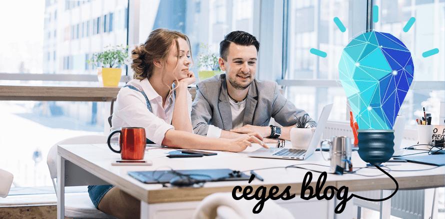 Miért fontos a rendszeres céges blogolás?