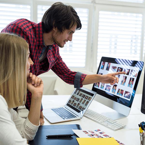 Milyen egy modern webdesign?
