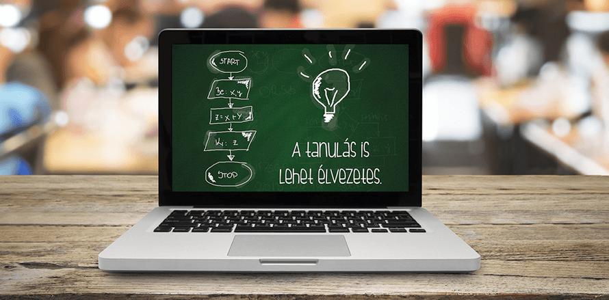 Miért jó az online programozás oktatás?