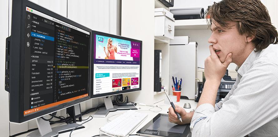 Tíz hasznos tipp webfejlesztõknek