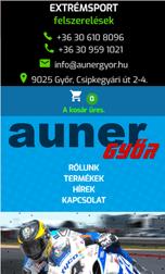 aunergyor.hu