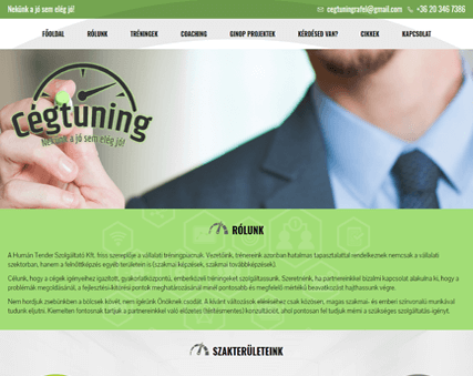 cegtuning.com