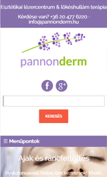 pannonderm.hu